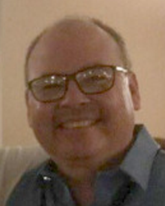 Chuck Bond         (with spouse Gerlie)