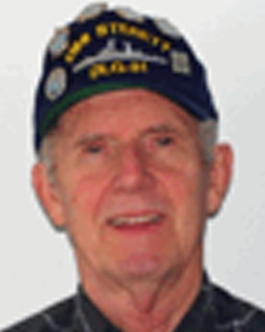 Larry Motz