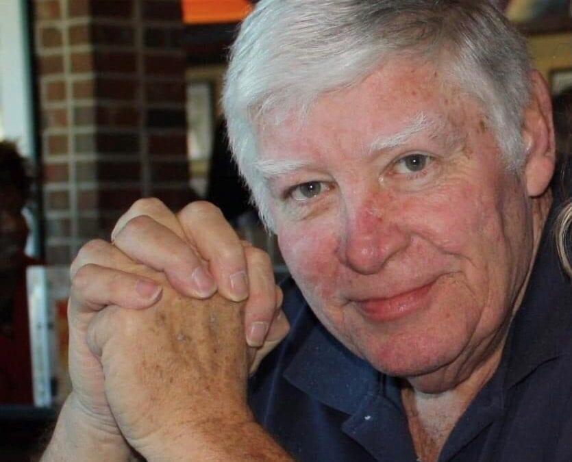 The Stephen P. Hayes Memorial Award is established…